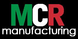 MCR Manufacturing